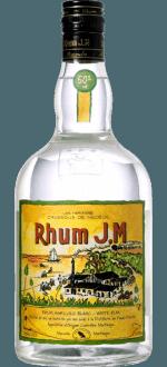 RHUM BLANC JM