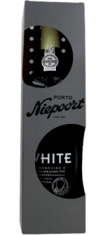 PORTO NIEPOORT WHITE - EN ETUI