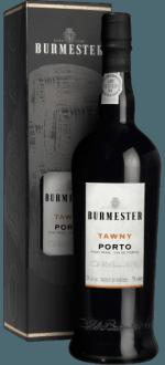 PORTO TAWNY - BURMESTER - EN ETUI