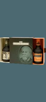 DIPLOMATICO - COFFRET DECOUVERTE