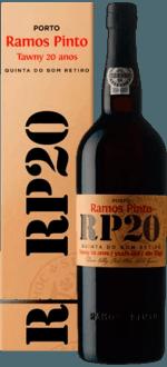 QUINTA DO BOM RETIRO - 20 ANS - RAMOS PINTO