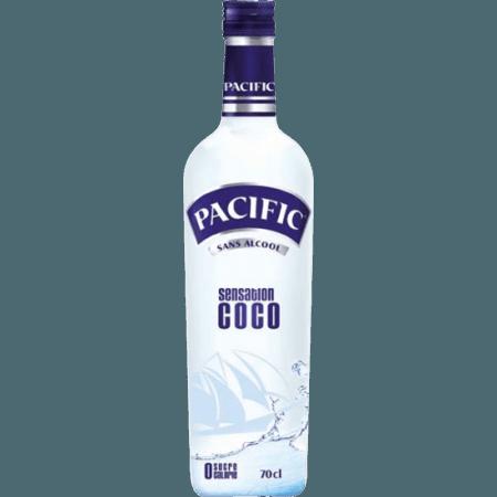 PACIFIC SENSATION COCO
