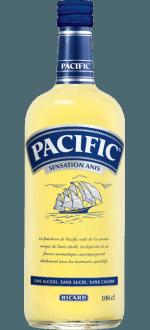 PACIFIC - SENSATION ANIS