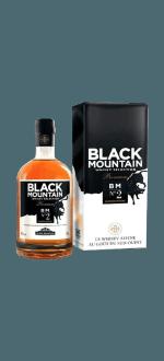 BM NUMERO 2 - BLACK MOUNTAIN - EN ETUI