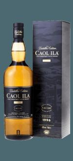 CAOL ILA DISTILLERS EDITION - EN ETUI