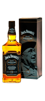 JACK DANIEL'S MASTER DISTILLERS N° 2
