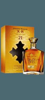 JOHNNIE WALKER XR - EN ETUI
