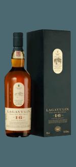 LAGAVULIN 16 ANS - EN ETUI
