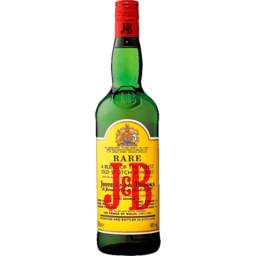JB RARE - BLENDED SCOTCH WHISKY