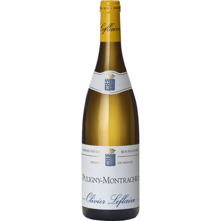 PULIGNY MONTRACHET 2013 - OLIVIER LEFLAIVE