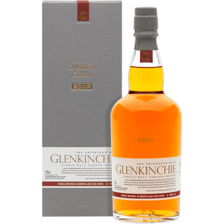 GLENKINCHIE DISTILLERS EDITION - EN ETUI