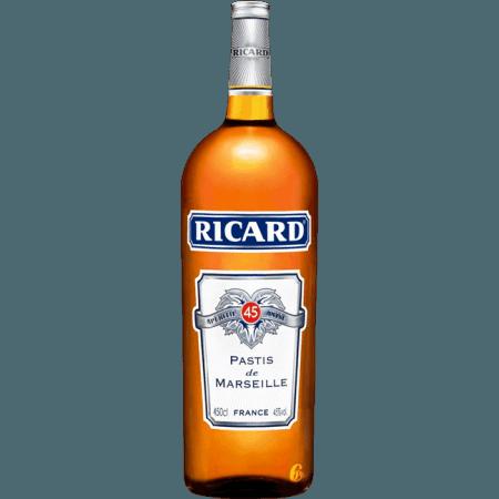 MAGNUM PASTIS RICARD