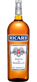 MAGNUM PASTIS RICARD