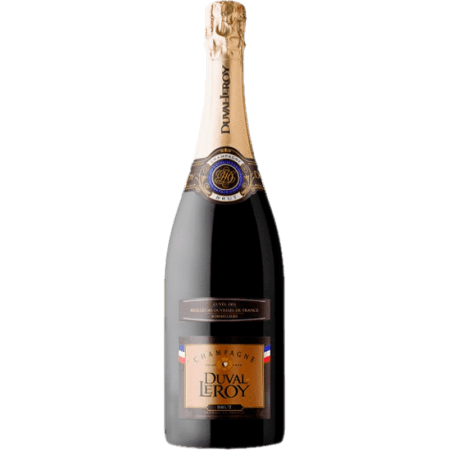 CHAMPAGNE DUVAL-LEROY - CUVEE DES M.O.F. SOMMELIERS
