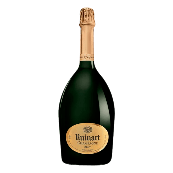 Ruinart brut acheter le champagne ruinart au meilleur prix for Champagne delamotte brut prix