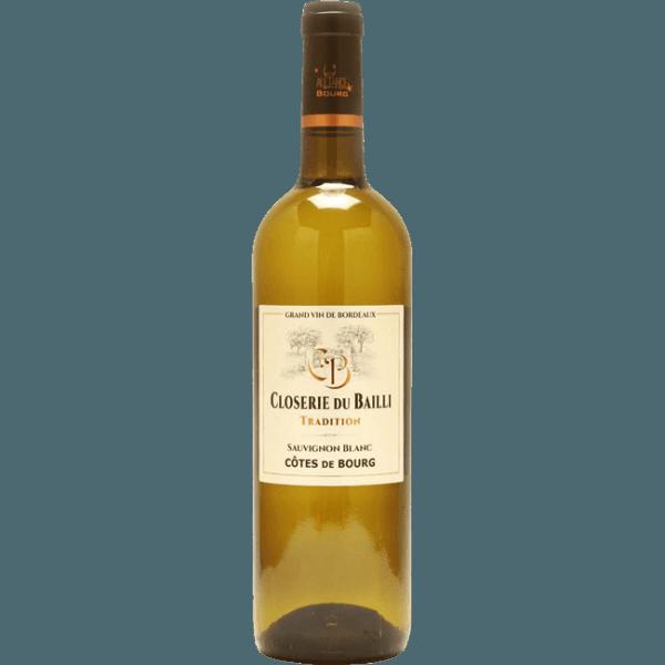 Acheter closerie du bailli blanc 2015 au meilleur prix du for Prix du gravillon blanc
