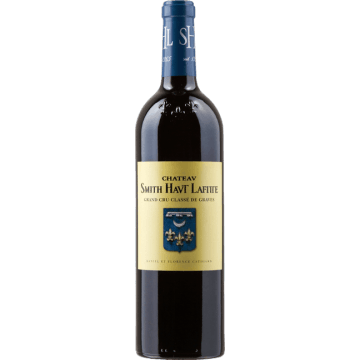 CHATEAU SMITH HAUT LAFITTE 2010