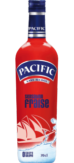 PACIFIC SENSATION FRAISE