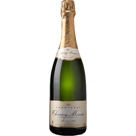 champagne thierry massin