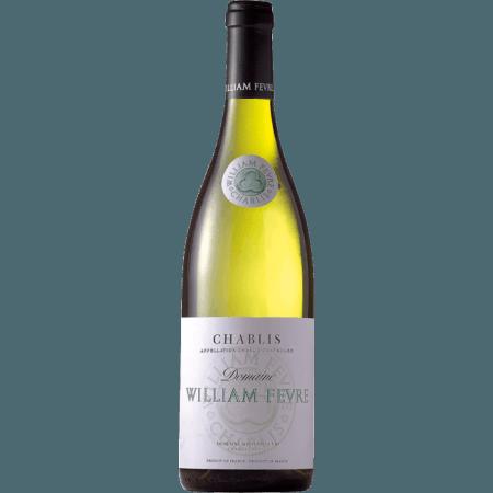 CHABLIS 2015 - DOMAINE WILLIAM FEVRE