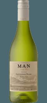 MAN FAMILY WINES - SAUVIGNON BLANC 2016