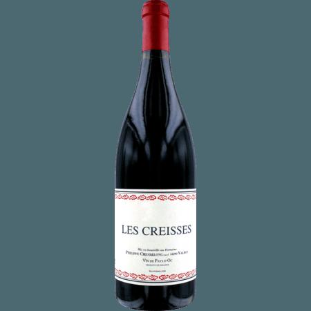 LES CREISSES 2014 - DOMAINE LES CREISSES