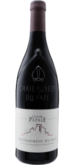 CHATEAUNEUF-DU-PAPE 2013 CUVEE PAPALE - PAUL JOURDAN