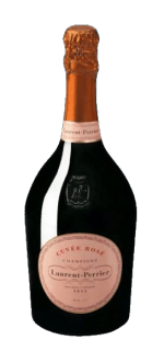 CHAMPAGNE LAURENT-PERRIER - BRUT ROSE