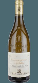 LA FONTAINE 2014 - DOMAINE GRAND VENEUR