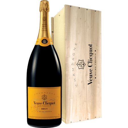 champagne 6l