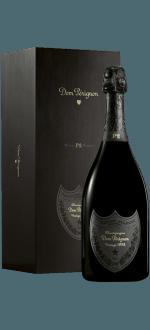 CHAMPAGNE DOM PERIGNON - 2ème PLENITUDE 1998 - EN COFFRET
