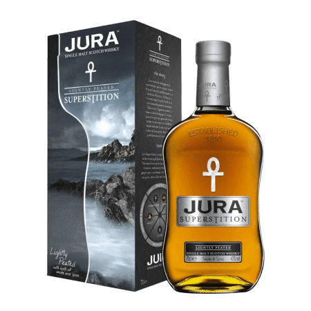 JURA SUPERSTITION - EN ETUI