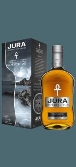 JURA SUPERSTITION - EN ETUI