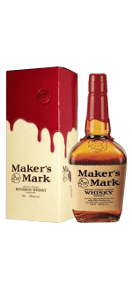 BOURBON MAKER'S MARK - EN ÉTUI