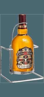 MAGNUM BALANCELLE - CHIVAS REGAL 12 ANS