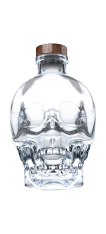 CRYSTAL HEAD - EN ETUI