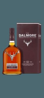 DALMORE 12 ANS - EN ETUI