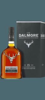 DALMORE 15 ANS - EN ETUI