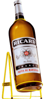 LE GALLON BALANCELLE - PASTIS RICARD