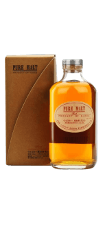 NIKKA PURE MALT RED - EN ETUI