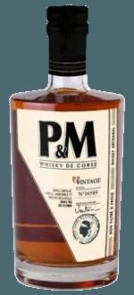 P&M VINTAGE