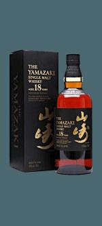 YAMAZAKI - 18 ANS