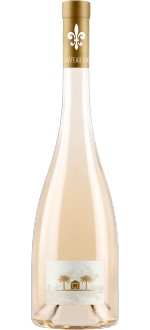 SYMPHONIE 2015 - CRU CLASSE - CHATEAU SAINTE MARGUERITE