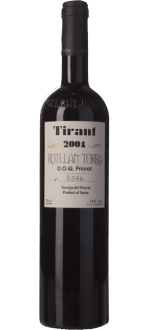 TIRANT 2001 - ROTTLAN TORRA