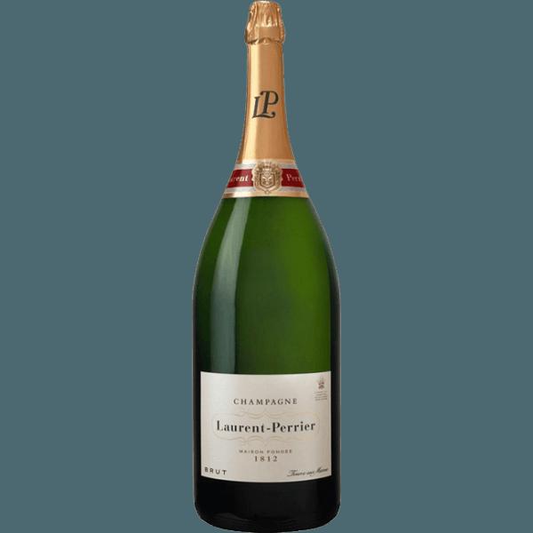Vous recherchez le champagne laurent perrier brut 3l au for Champagne delamotte brut prix
