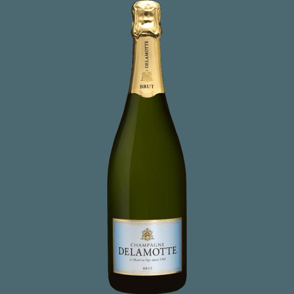 Acheter la champagne delamotte au meilleur prix du net for Champagne lamotte prix