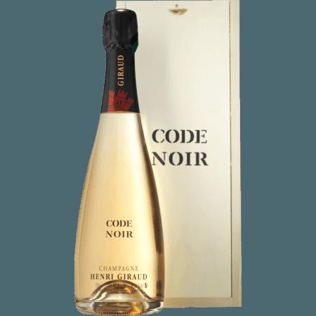 champagne h giraud