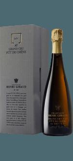 CHAMPAGNE HENRI GIRAUD - MULTI VINTAGE 09 - AY GRAND CRU - EN COFFRET