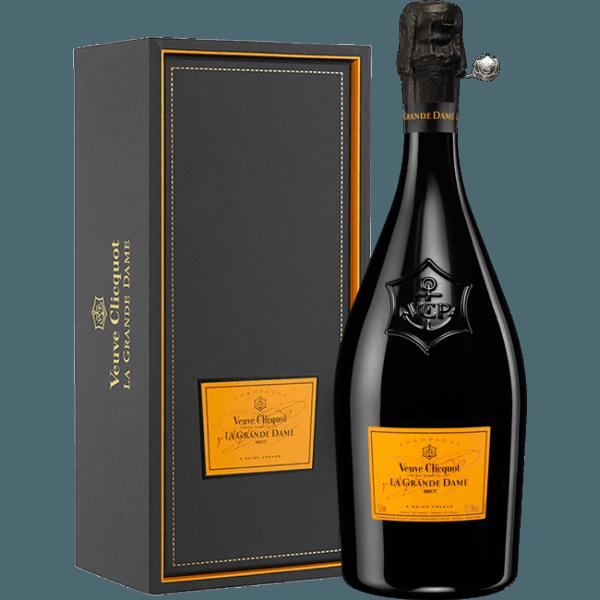 champagne veuve clicquot la grande dame 2006. Black Bedroom Furniture Sets. Home Design Ideas