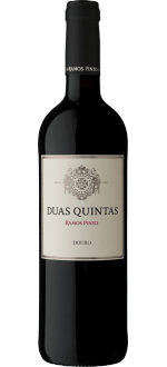 RAMOS PINTO - DOURO - DUAS QUINTAS 2014